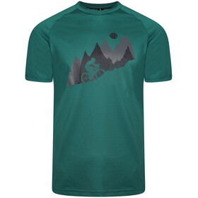 Dare 2b Righteous II Camiseta Hombre, ultramarine green